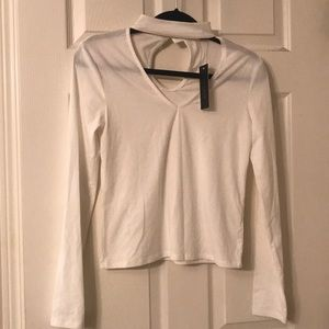 Tops - Revamped long sleeve